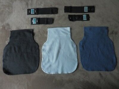 Pregnancy Belly Belt - Maternity, Jean and Pant Extenders