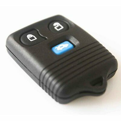 replacements fits FORD Transit Connect 3 Button remote Key FOB 433MHz T7Q4