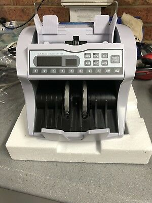SB-150 Banknote Counter