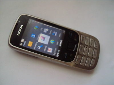 SIMPLE EASY PENSIONER ELDERLY BASIC KIDS  NOKIA 6303c ON EE,VIRGIN,ASDA T-MOBIL