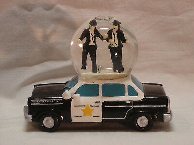 Blues Brothers Snow Globe Vintage Collectable