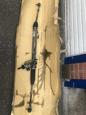 05-09 RANGE ROVER SPORT POWER STEERING RACK Complete End To End