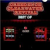 Creedence Clearwater Revival : Best Of CD (2008) ***NEW***