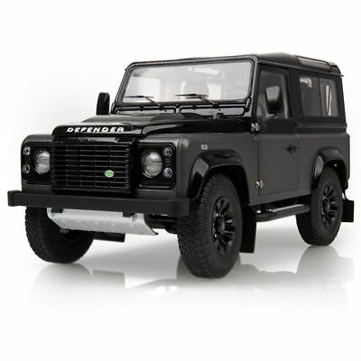 Genuine Land Rover Defender Autobiography 1:18 Scale Model