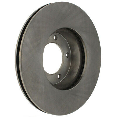 Centric Parts 121.20002 Front Disc Brake Rotor