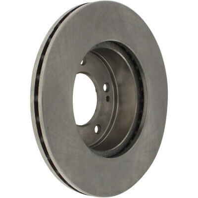 Centric Parts 121.46012 Front Disc Brake Rotor