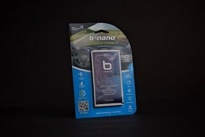 B-nano Nano Wipe Glass Windshield Invisible Wipers Rain Snow Insects Dirt Frost