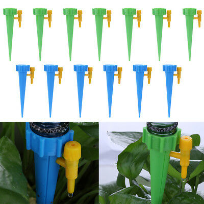 Auto Drip Irrigation Watering System Automatic Watering Spike for Plants Indoor