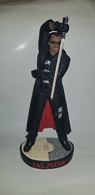 Blade - Marvel Comics Legend  - Polystone Statue - Custom Painted Daywalker
