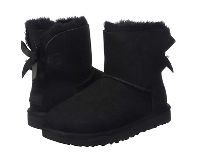 358d1762785 UGG WOMEN'S MINI Bailey Bow Ii Winter Boots Style#1016501 Size 5-10