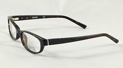 5a3005bf11 New KENNETH COLE REACTION KC725 Col.052 Women s Eyeglasses Frames 50-15-135