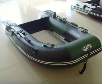 BRIS 9 8 FT Inflatable Boat Inflatable Dinghy Boat Yacht