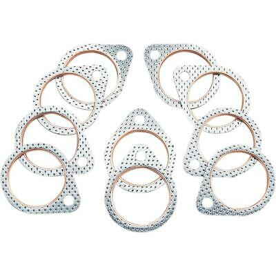 James Gasket 65834-68-SC2 Steelcore Exhaust Gasket with Fire-Ring