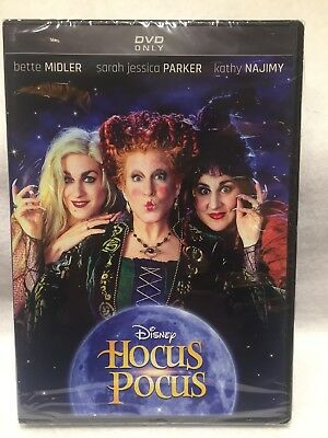 Hocus Pocus: 25th Anniversary Edition [New DVD] Anniversary Ed