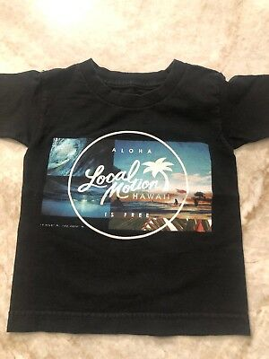 Local Motion 3t T-shirt