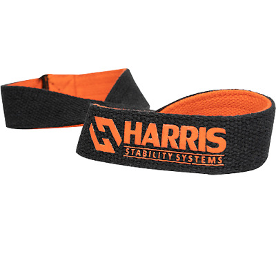 86cm 2 Ply Heavy Duty Figure 8 Straps Harris Stability Systems