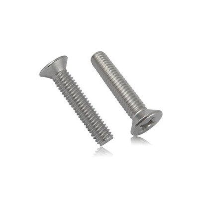 Stainless Steel Lever Screws Harris Stability Systems