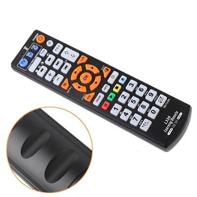 Universal Remote Controller with Learn Function Smart Control for TV CBL DVD FT