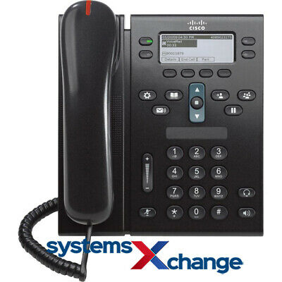 Cisco CP-6945 IP Telephone I FREE DELIVERY