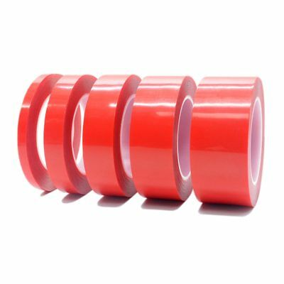Transparent Double Sided Tape Household Wall Hangings Adhesive Glue Tape Sticker