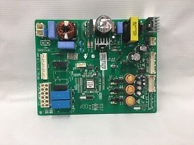 Home & Garden Lg Pcb Assembly Main # Ebr78643405 Keep You Fit All The Time