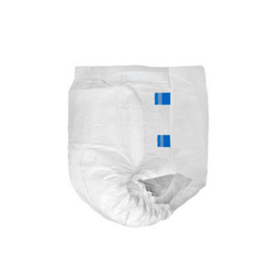 Pack of 20 All In One Adult Diapers / Nappies Lightweight Discreet & Comfortable