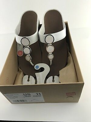 3228a9eee NEW FITFLOP HALO Toe Thong Sandals