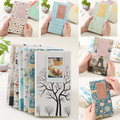 "84 Pockets Album For Fujifilm Instax Mini 7s 8 9 90 Instant Film Camera 3"" Photo"