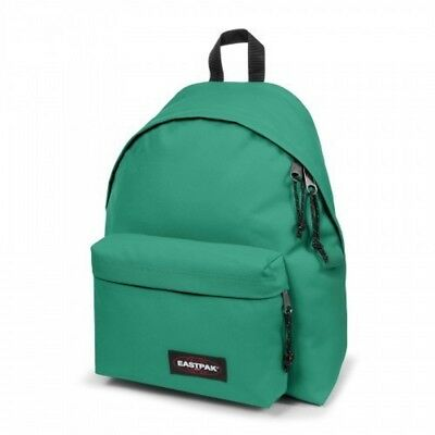 c80c7c5126 ZAINO EASTPAK PADDED Pak'r Tagged Green Scuola Colore Verde - EUR 49 ...