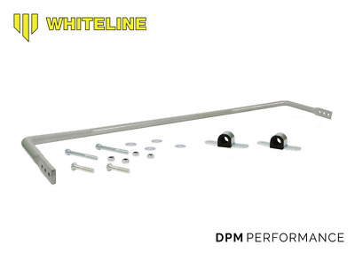 Whiteline Anti Roll Bar Rear ARB Ford Fiesta Mk6