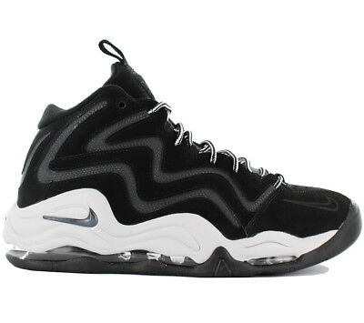 size 40 89a16 4bc90 Nike Air Pippen Baskets Hommes Chaussures de Basket-Ball Max Uptempo  325001-004