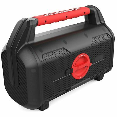 Monster ROAM Portable Waterproof Bluetooth Speaker- Wireless Floating  Speaker 73403ceb67826