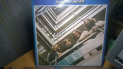 The Beatles / 1967-1970 33T