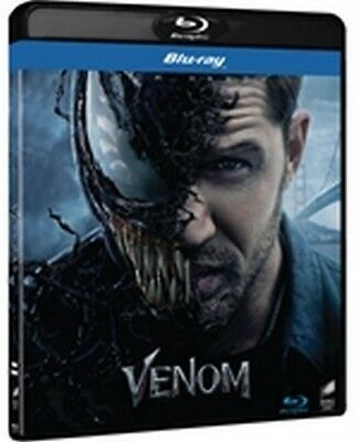 Venom (2018) (Blu-Ray Disc)