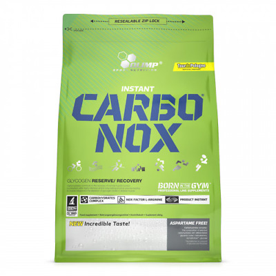 Carbonox Olimp Sport Nutrition 1Kg Pamplemousse