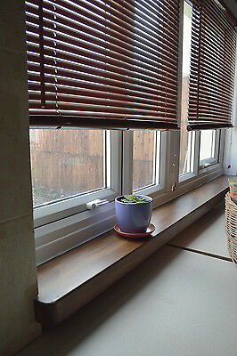 Hand Made Window Sill, 16 cm wide, your own length!