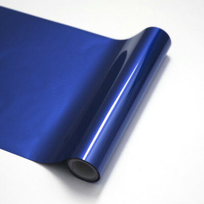 24 ROLLS x BLUE TONER FOIL for laser printer laminator minc 20cm x 10m