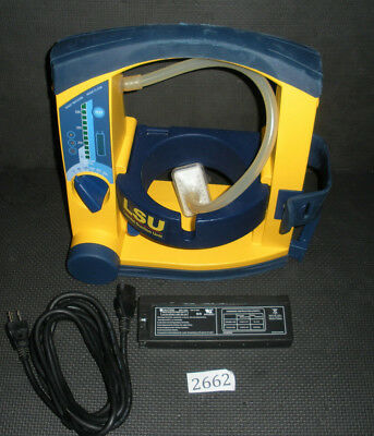 LAERDAL Suction Unit LSU REF: 4000 - BRAND NEW BATTERY!!!