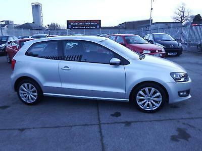 Volkswagen Polo 1.4 ( 85ps ) SEL 3 Door Hatch Back