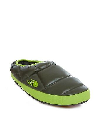 new concept 4c5c5 3ca8a PANTOFOLE THE NORTH Face Nse Tent Mule III Size M - L Shiny Climbing scarpe  New