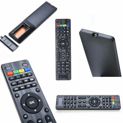 Replacement TV Remote Control for Mag250 254 256 260 322 324 410  IPTV TV Box