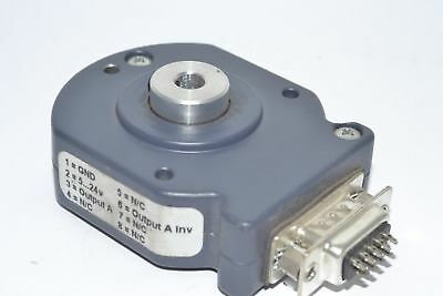 Hohner Automation 0701-0102-0008 Encoder