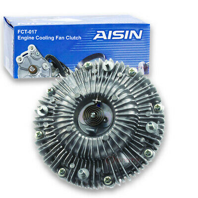 AISIN FCT-017 Cooling Fan Clutch for 16210-61121 16210-61140 16210-61110 ps