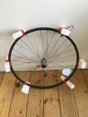 "Mavic Open 4 cd Shimano RX100 26"" Laufrad/Wheel"