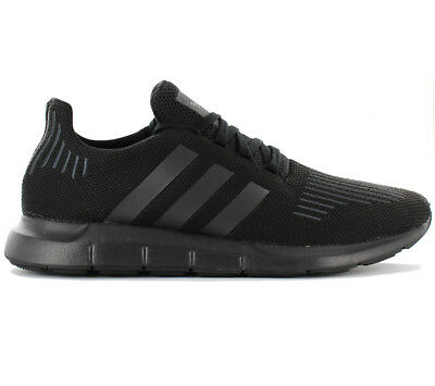 new style 331e7 727bb Adidas Originals Swift Run Sneakers Uomo Moda Scarpe da Ginnastica CG4111  Nuovo