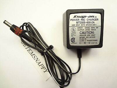 Car DC Adapter for Snap-on Solus Pro EESC310 EESC310W Diagnostic Scanner Tool