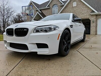 2016 BMW M5 Competition Package 2016 BMW M5 | 25k Miles | Competition Package | Great Condition!