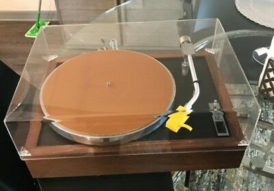 ACOUSTIC RESEARCH AR Model XB Turntable - Restored AR XB