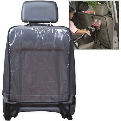 Auto Car Seat Back Protector Cover for Child Baby Kick Mat Protect Clean