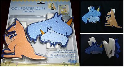 John Lennon Musical Parade Carters Quilt Clips New In Box Infant Baby